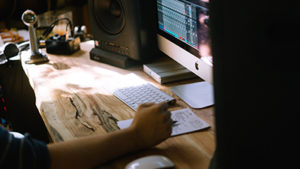 Gerer un projet musical