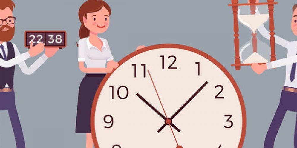 Optimisation de la gestion des temps de travail et des congés pour les entreprises