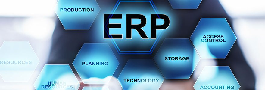 Solutions ERP