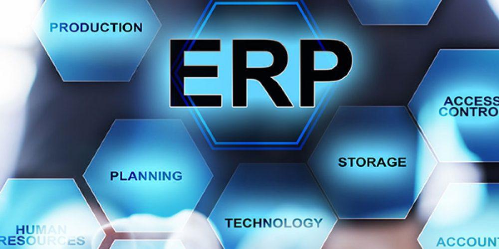Solutions ERP cloud pour entreprises : contacter un expert en ligne